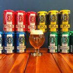 River North Brewery Introduces Cans of Colorado IPA & Pils