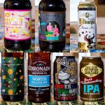 Four Brewers | Prairie, Marz, Ironfire, Coronado, and Kern