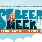 Eagle Rock Brewery Gears Up for SF Beer Week