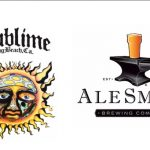 AleSmith Brews Sublime 25th Anniversary Beer – 40oz. to Freedom