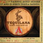 Avery Brewing Adds Tequilana To Barrel-Aged Series