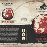 Catawba Brewing Announces Limited Bottle Release of Red Rhum Barrel-Aged IPA
