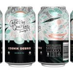 Creature Comforts Cosmik Debris Returns This Month