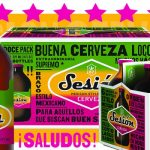Full Sail Brewing's New Sesión Cerveza Mexican Style Lager