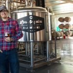 The Full Pint Podcast EP 34 – Kip Barnes of Los Angeles Ale Works