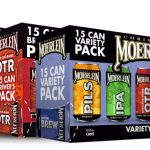 Christian Moerlein Brewing Introduces the 15 Can Brewer's Pack