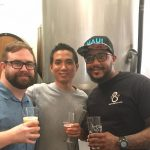 Cheers to Monkish Brewing on 5 Years!