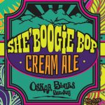 Oskar Blues Brewery Debuts Female-Powered Beer – SHE'Boogie Bop