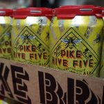 Pike Hive Five Now Available Year Round in Cans