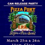 Pizza Port Brewing 30th Anniversary Celebration