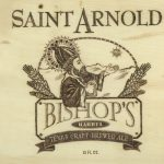 Saint Arnold Bishop's Barrel No. 17 Drops Next Week