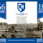 Smuttynose Brews 1866 For University of New Hampshire's 150th Anniversary