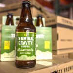 Terminal Gravity Brewing Introduces Roshambo Hoppy Pale Ale