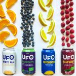 A Fresh Look for Harpoon Brewery's UFO Beer Lineup