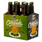 Upland Brewing Campside Returns for Your Spring Adventures