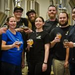 Valiant Brewing Will Cease Operations This Month