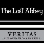 The Lost Abbey Veritas 019 Goes on Sale March 28, 2017