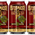 Worthy Brewing Adds Stoker Red Ale To Can Lineup