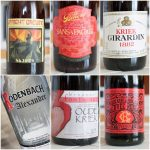 Four Brewers | Dawson's Kriek