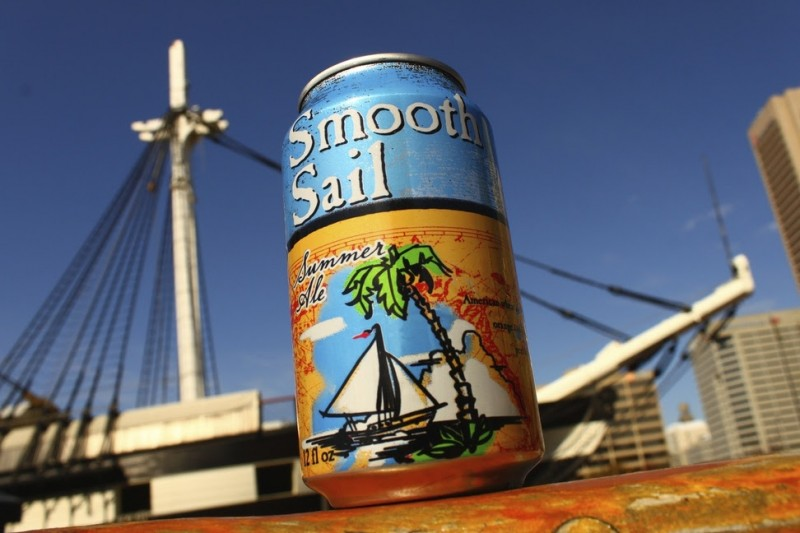 Heavy Seas - Smooth Sail Summer Ale