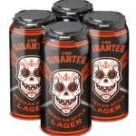 Anchor Brewing Teams Up with SF Giants for Los Gigantes™