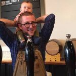 The Full Pint Podcast EP 37 – Andy Black of Yorkshire Square Brewery
