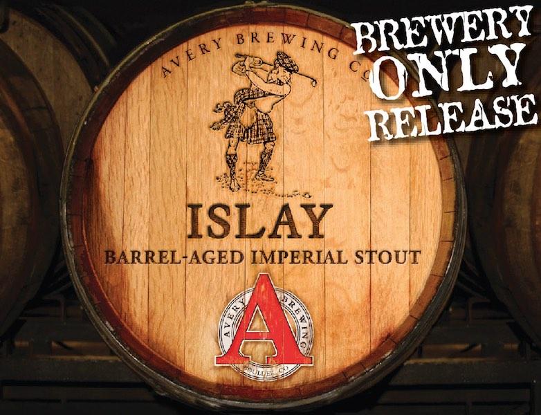 Avery Brewing Islay