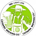 Ted Light Lime Headlines Three New Catawba Beer Releases This Week