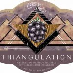 Creature Comforts Brewing Releases Triangulation on 4-22