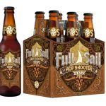 Full Sail Brewing Releases Hop Shooter IPA