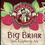 Highland Brewing Big Briar Debuts This Month