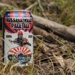 Telluride Brewing Company's Russell Kelly Pale Ale can release