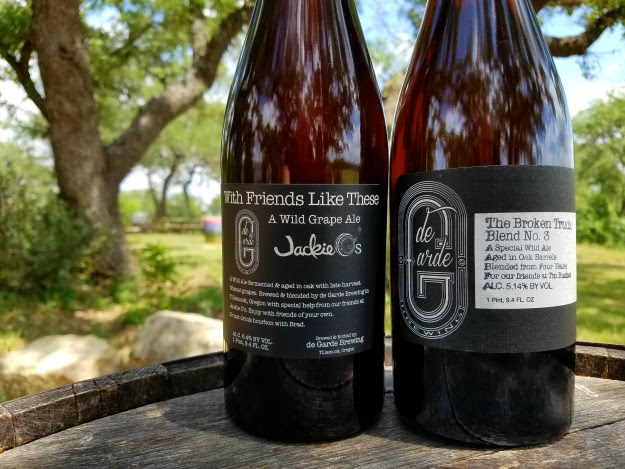 Jester King DeGarde