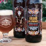 Lakewood Brewing Grand Allowance, 2nd Legendary Series Beer