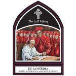 The Lost Abbey to Release Ex Cathedra – Barrel-Aged Quad Ale with Orange, Ginger, and Spices