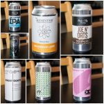 Four Brewers | Jersey Brews