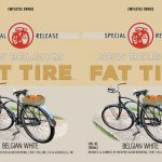 New Belgium Debuts Fat Tire Belgian White Ale This Summer