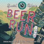 Ninkasi Beer Run IPA Returns This May