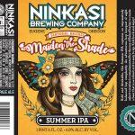 Ninkasi Brewing Gives Maiden the Shade Summer IPA a Facelift