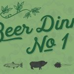 North Park Beer Co. – Beer Dinner No. 1