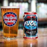 Oskar Blues Brewery Rolls Out Fugli Yuzu & Ugli Fruit IPA