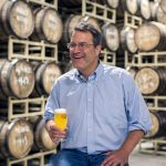 The Full Pint Podcast EP 36 Rob Tod of Allagash Brewing