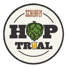 Schlafly Beer - Hop Trial