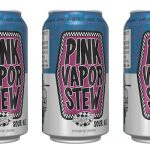 Ska Brewing Brings Pink Vapor Stew to Chicago