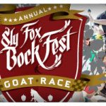 Sly Fox Brewing's Bock Fest & Goat Race Returns on May 7