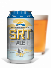 Sly Fox Beer - SRT Ale