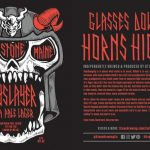 Stone Brewing Releases Maine / Stone DaySlayer India Pale Lager