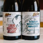 Four Brewers | The 4B Flight: 2nd Shift Brewing – Liquid Spiritual Delight