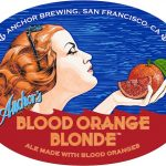 Anchor Brewing Releases Blood Orange Blonde