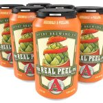 Avery Brewing The Real Peel IPA, New Year Round Offering
